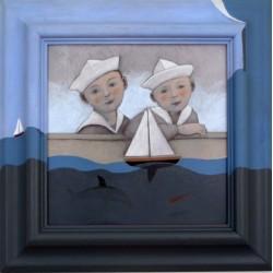 Future Sailors - Marta Czok
