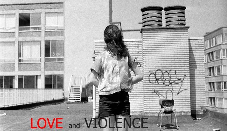 ARTissima presenta Love and Violence