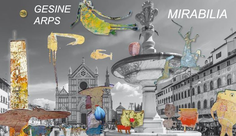 Mirabilia - Gesine Arps