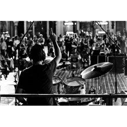 Bis drummer