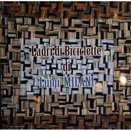 Matteo Pacini , Paperback , ill. 8 p. , Edited by M. Rizzardo , G.Artoni , Selective Ed Art , Contemporary Art,