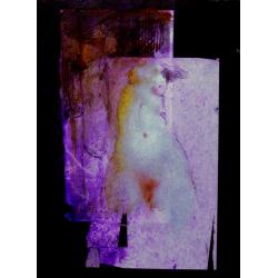 Ombre calde - Maria Micozzi