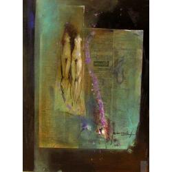 Sul fondo dell'attesa - Maria Micozzi