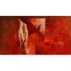 Paesaggi d'arsura - Maria Micozzi